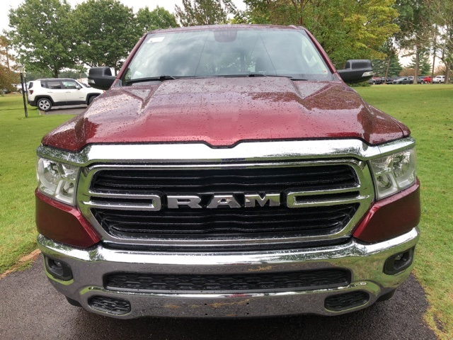 2019 Ram 1500 Crew Cab 4x4,  Pickup #KN644923 - photo 3