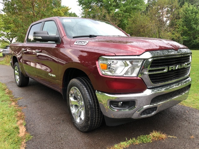 2019 Ram 1500 Crew Cab 4x4,  Pickup #KN644923 - photo 4