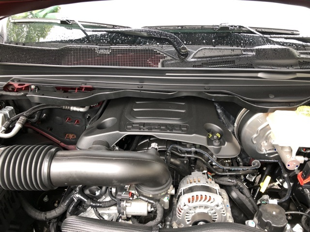2019 Ram 1500 Crew Cab 4x4,  Pickup #KN644923 - photo 31