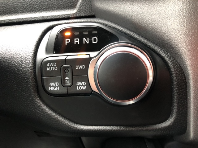 2019 Ram 1500 Crew Cab 4x4,  Pickup #KN644931 - photo 23