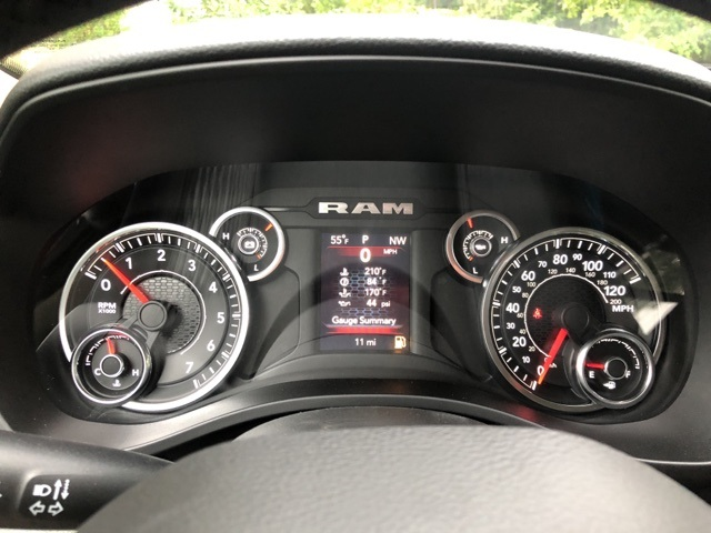 2019 Ram 1500 Crew Cab 4x4,  Pickup #KN644931 - photo 28
