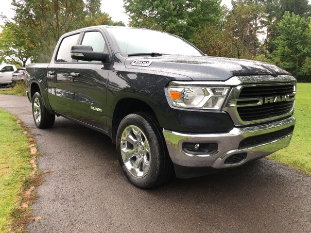 2019 Ram 1500 Crew Cab 4x4,  Pickup #KN644931 - photo 4