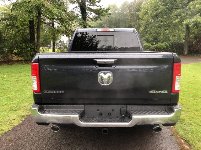 2019 Ram 1500 Crew Cab 4x4,  Pickup #KN644931 - photo 6