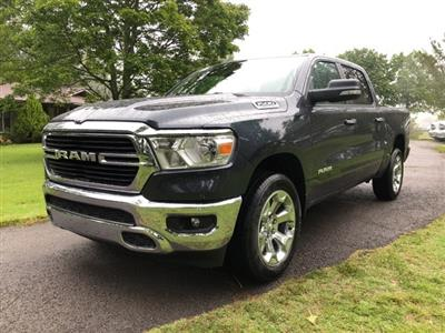 2019 Ram 1500 Crew Cab 4x4,  Pickup #KN644931 - photo 1