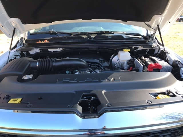 2019 Ram 1500 Crew Cab 4x2,  Pickup #KN650824 - photo 27