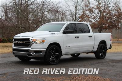 2019 Ram 1500 Crew Cab 4x2,  Pickup #KN650824 - photo 1