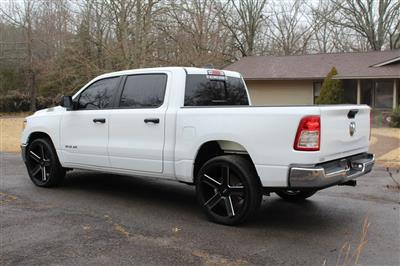 2019 Ram 1500 Crew Cab 4x2,  Pickup #KN650824 - photo 2