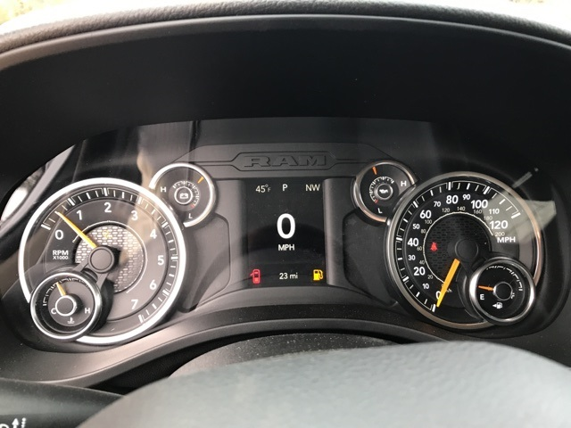 2019 Ram 1500 Crew Cab 4x2,  Pickup #KN650825 - photo 18