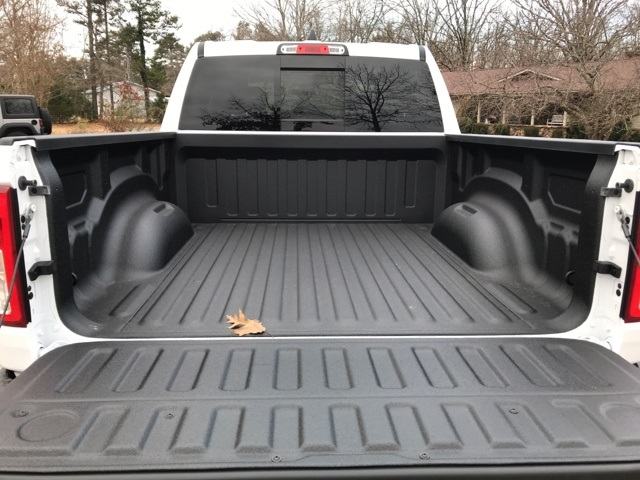 2019 Ram 1500 Crew Cab 4x2,  Pickup #KN650825 - photo 7
