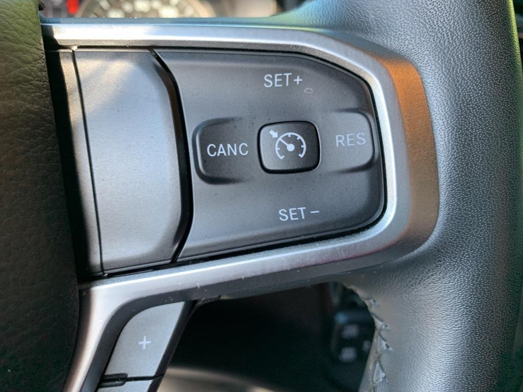 2019 Ram 1500 Crew Cab 4x4,  Pickup #KN702988 - photo 24