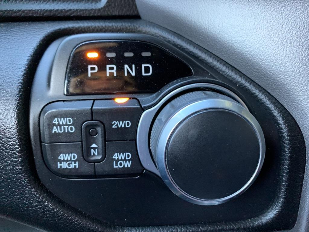 2019 Ram 1500 Crew Cab 4x4,  Pickup #KN702988 - photo 30