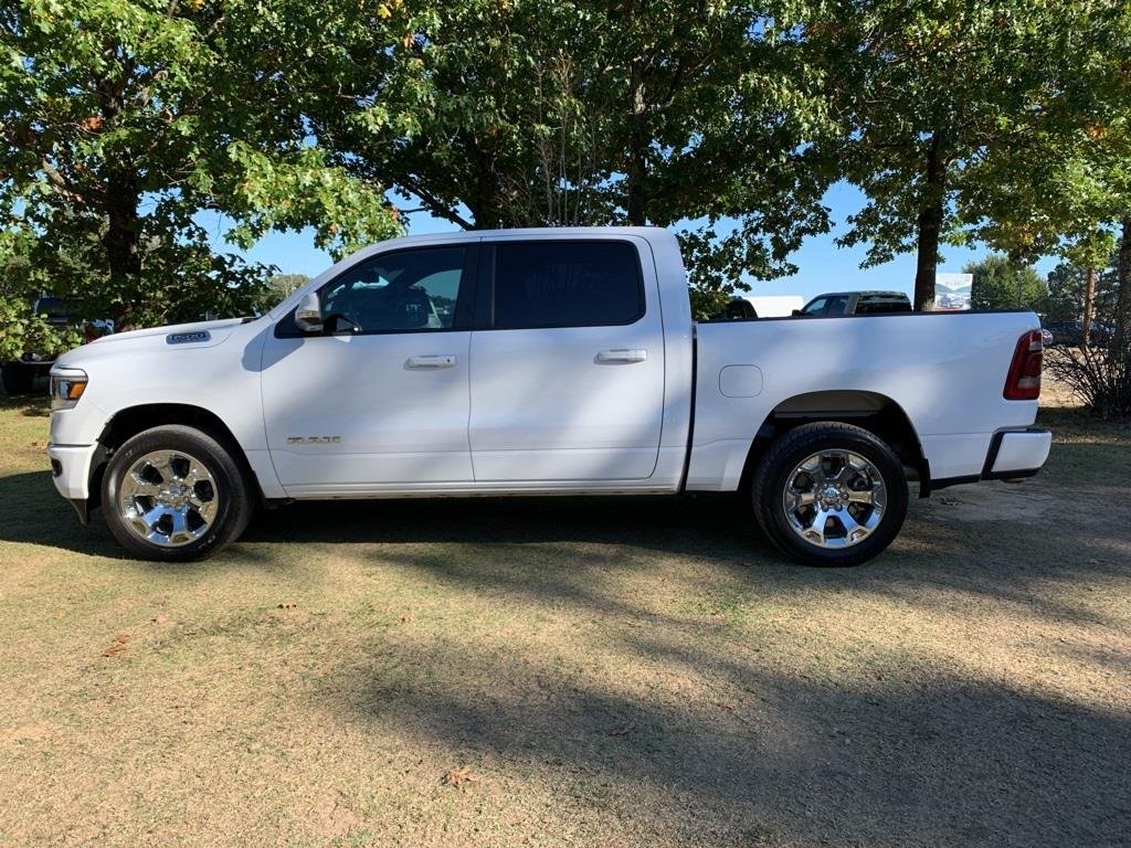 2019 Ram 1500 Crew Cab 4x4,  Pickup #KN702988 - photo 8