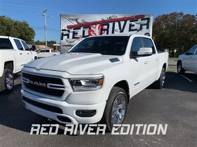 2019 Ram 1500 Crew Cab 4x4,  Pickup #KN702988 - photo 1