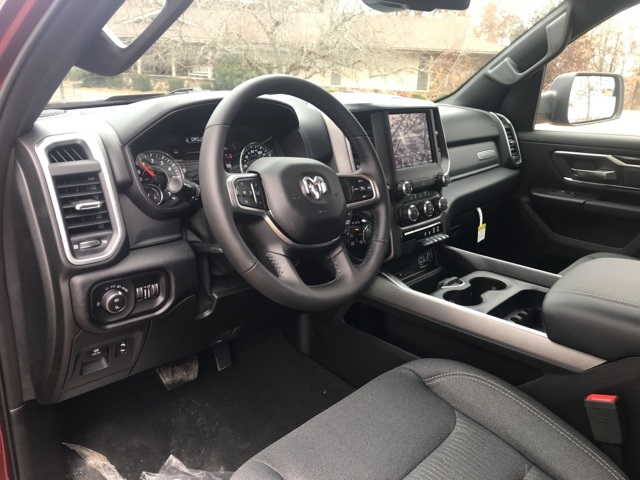 2019 Ram 1500 Crew Cab 4x4,  Pickup #KN719991 - photo 11