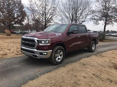 2019 Ram 1500 Crew Cab 4x4,  Pickup #KN719991 - photo 1