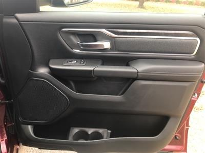 2019 Ram 1500 Crew Cab 4x4,  Pickup #KN719991 - photo 25