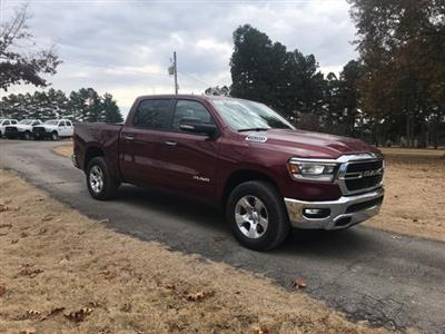 2019 Ram 1500 Crew Cab 4x4,  Pickup #KN719991 - photo 4