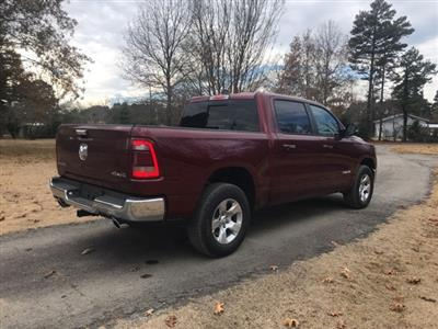 2019 Ram 1500 Crew Cab 4x4,  Pickup #KN719991 - photo 5