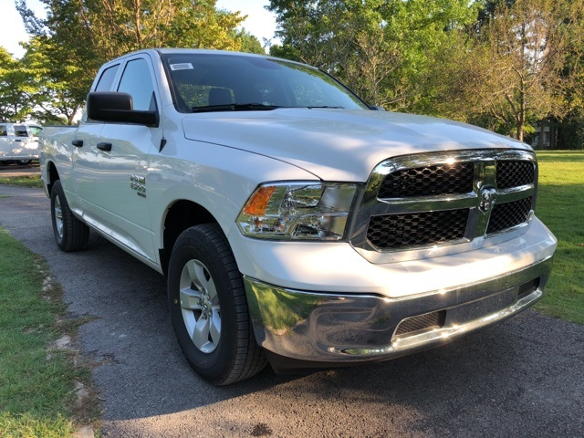 2019 Ram 1500 Quad Cab 4x2,  Pickup #KS508272 - photo 4
