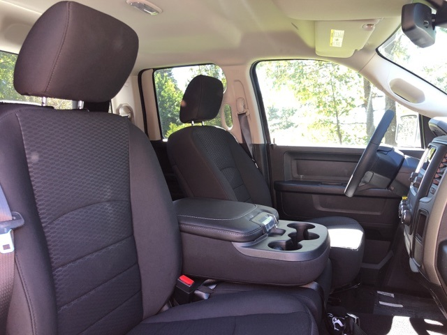 2019 Ram 1500 Quad Cab 4x2,  Pickup #KS508276 - photo 17