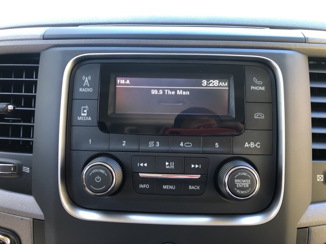 2019 Ram 1500 Quad Cab 4x2,  Pickup #KS508276 - photo 20