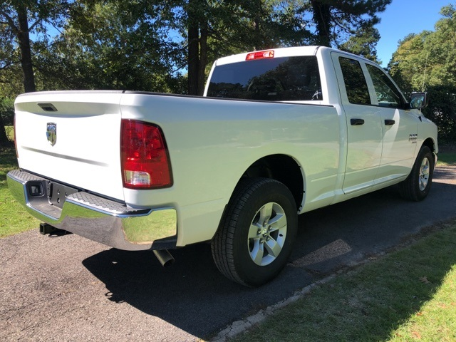 2019 Ram 1500 Quad Cab 4x2,  Pickup #KS508276 - photo 5