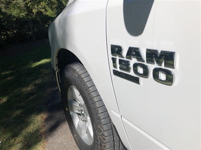 2019 Ram 1500 Quad Cab 4x2,  Pickup #KS508276 - photo 28