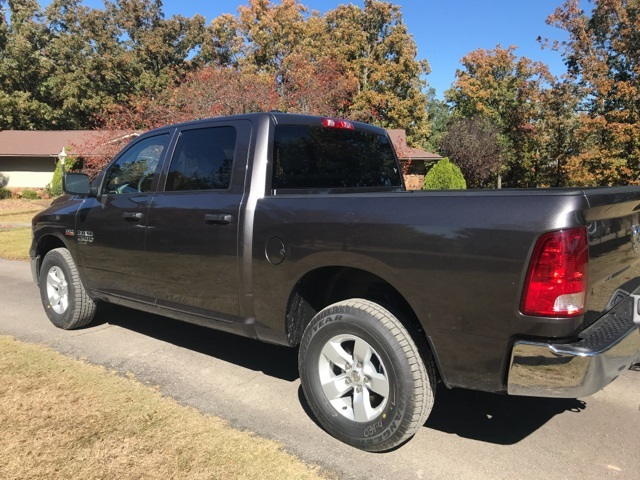 2019 Ram 1500 Crew Cab 4x4,  Pickup #KS551470 - photo 2