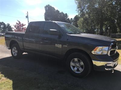 2019 Ram 1500 Crew Cab 4x4,  Pickup #KS551470 - photo 4