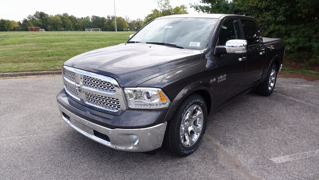2018 Ram 1500 Crew Cab 4x4, Pickup #C8159 - photo 7