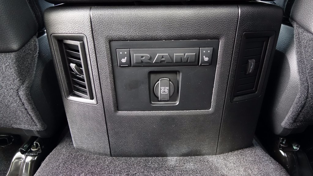 2018 Ram 1500 Crew Cab 4x4, Pickup #C8159 - photo 26