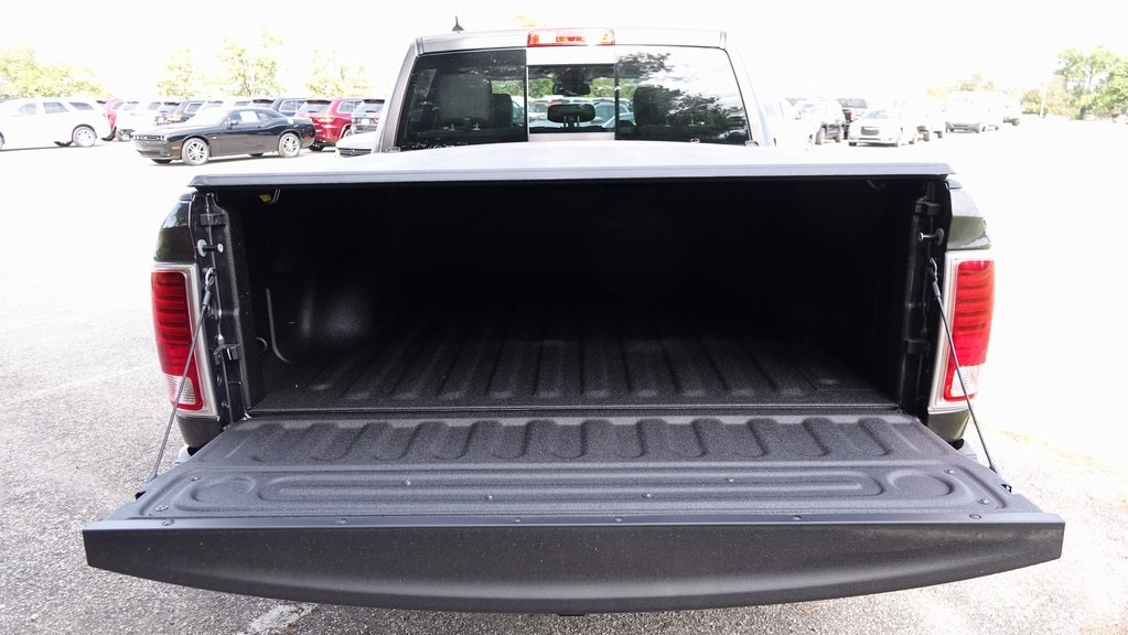 2018 Ram 1500 Crew Cab 4x4, Pickup #C8159 - photo 34