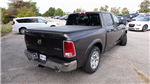 2018 Ram 1500 Crew Cab 4x4, Pickup #C8159 - photo 2