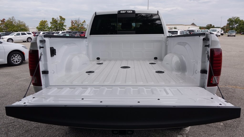 2018 Ram 2500 Mega Cab 4x4, Pickup #C8190 - photo 35