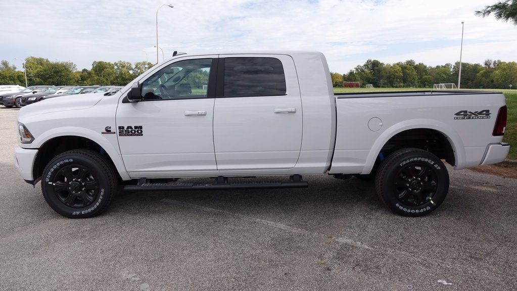 2018 Ram 2500 Mega Cab 4x4, Pickup #C8190 - photo 7
