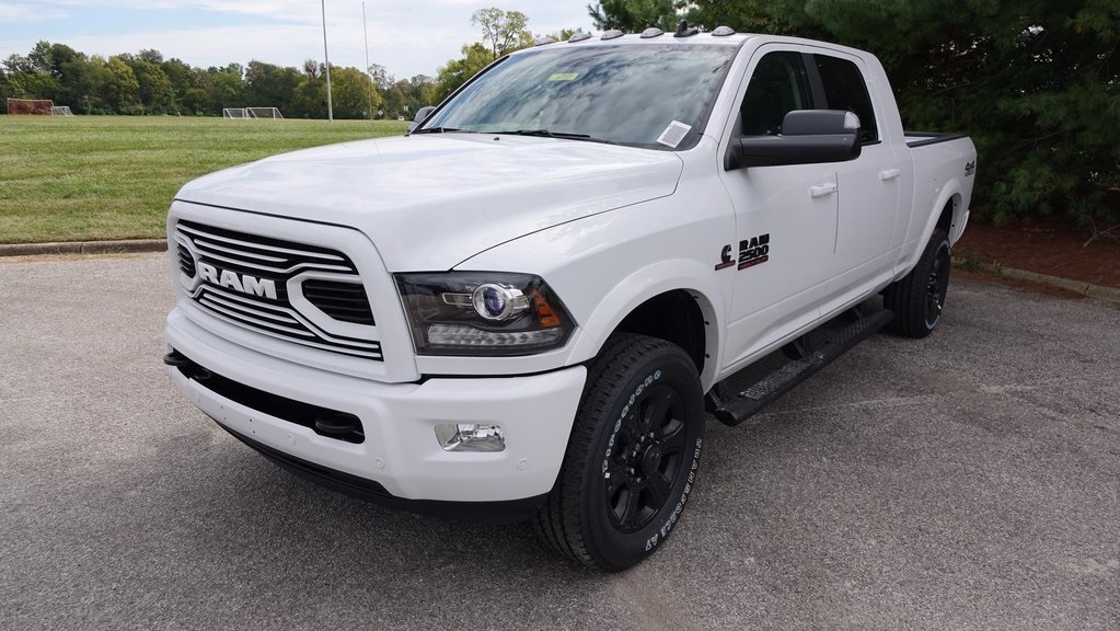 2018 Ram 2500 Mega Cab 4x4, Pickup #C8190 - photo 8