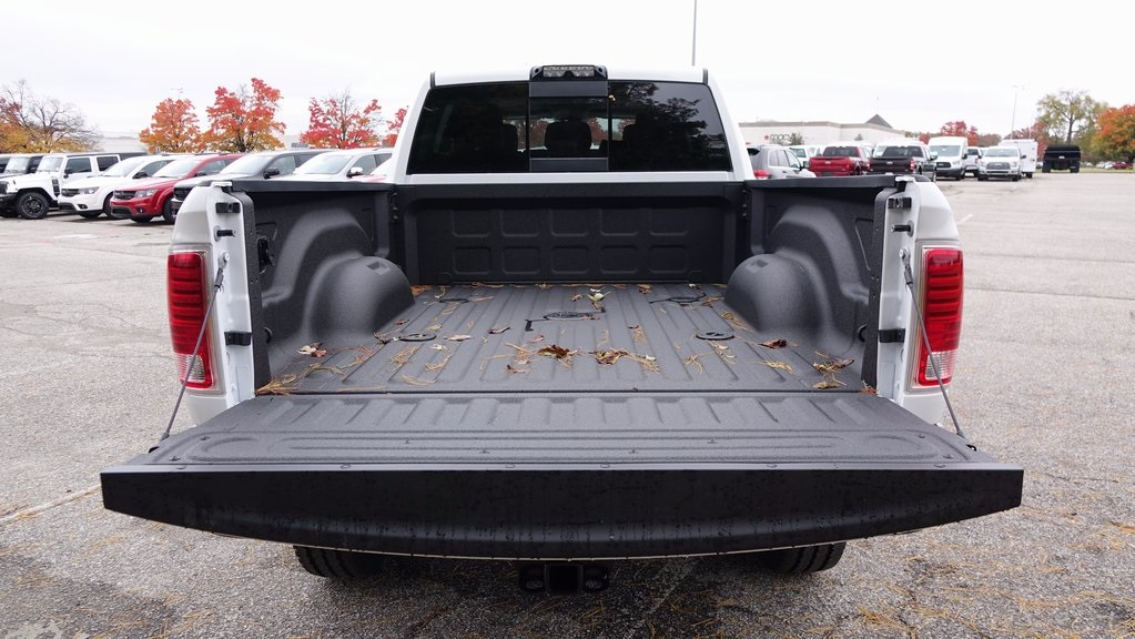2018 Ram 2500 Mega Cab 4x4, Pickup #C8220 - photo 36