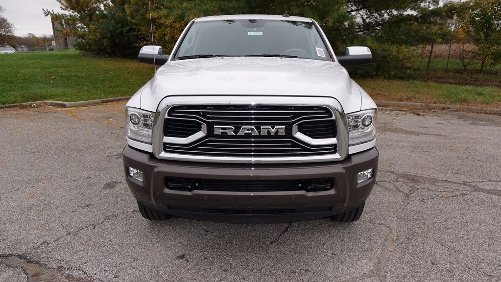 2018 Ram 2500 Mega Cab 4x4, Pickup #C8220 - photo 8