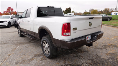 2018 Ram 2500 Mega Cab 4x4, Pickup #C8220 - photo 5
