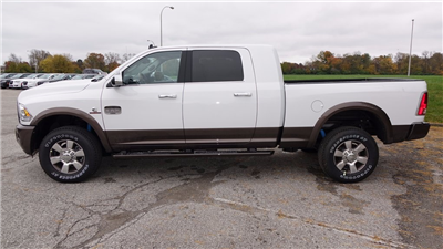2018 Ram 2500 Mega Cab 4x4, Pickup #C8220 - photo 6