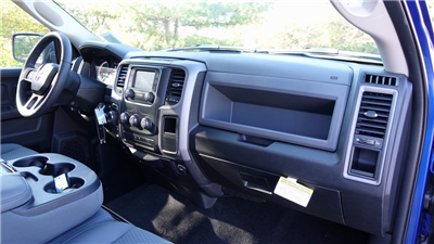 2018 Ram 1500 Crew Cab 4x4, Pickup #C8273 - photo 29