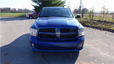 2018 Ram 1500 Crew Cab 4x4, Pickup #C8273 - photo 8
