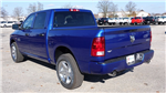 2018 Ram 1500 Crew Cab 4x4, Pickup #C8273 - photo 5