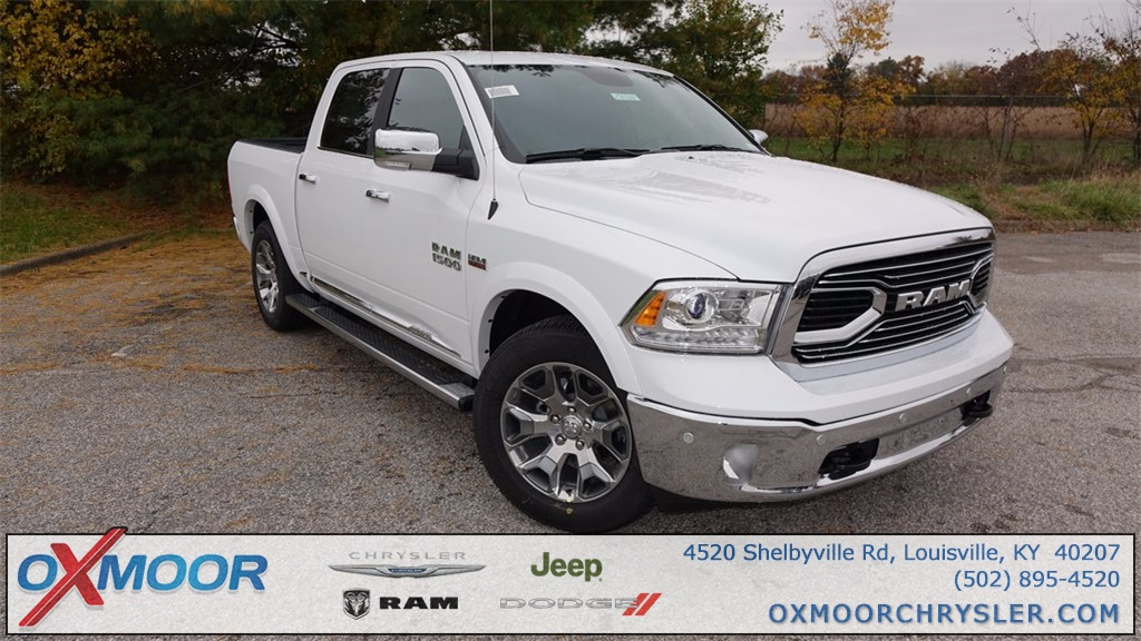 2018 Ram 1500 Crew Cab 4x4, Pickup #C8318 - photo 1