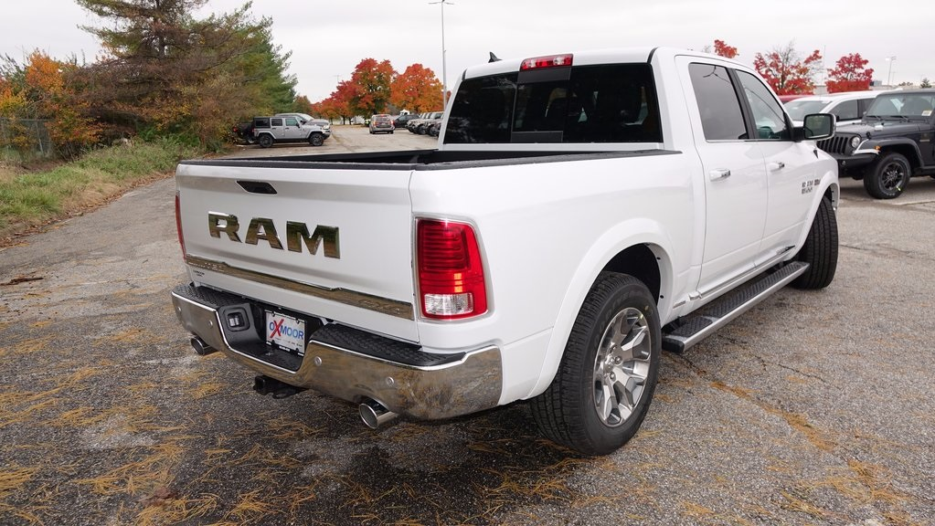 2018 Ram 1500 Crew Cab 4x4, Pickup #C8318 - photo 2