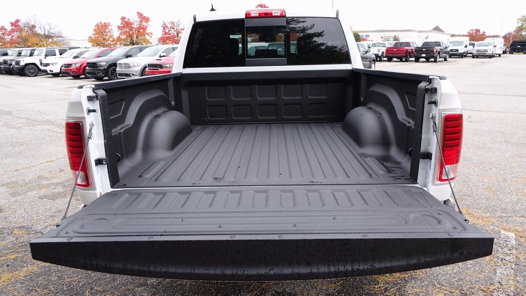 2018 Ram 1500 Crew Cab 4x4, Pickup #C8318 - photo 35