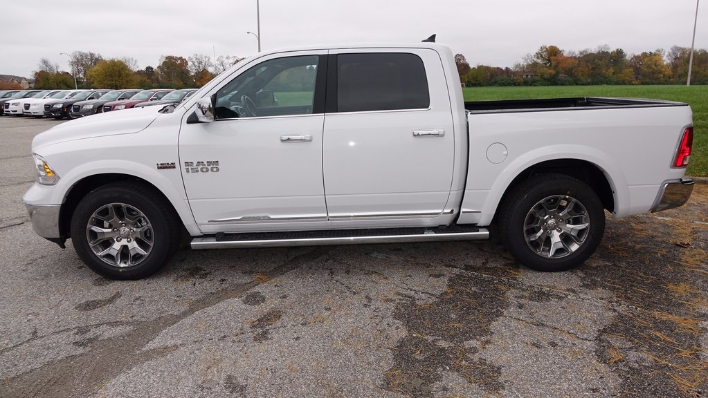 2018 Ram 1500 Crew Cab 4x4, Pickup #C8318 - photo 6