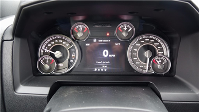 2018 Ram 1500 Crew Cab 4x4, Pickup #C8318 - photo 14