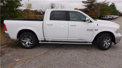 2018 Ram 1500 Crew Cab 4x4, Pickup #C8318 - photo 3