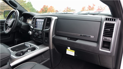 2018 Ram 1500 Crew Cab 4x4, Pickup #C8318 - photo 33